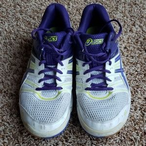 Asic's Gel Rocket Volleyball Shoes